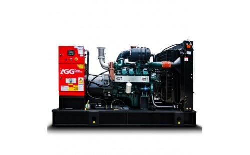 Дизельный генератор AGGD 275 D5