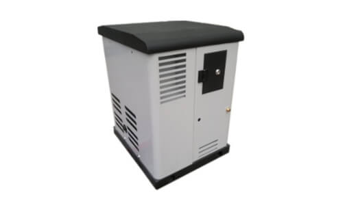 Газовый электрогенератор REG ARCTIC GG6-230 SV с гарантией