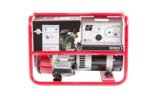 Газовый генератор REG SH3000 от ЭлекТрейд