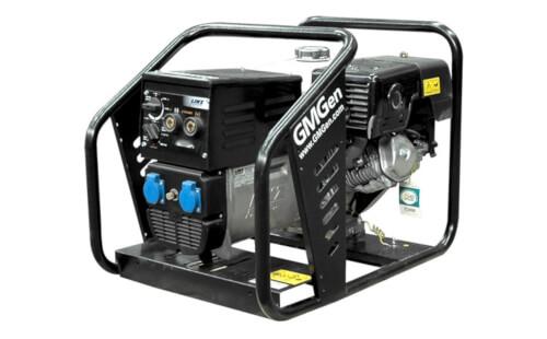 Сварочный генератор GMGen GMSH160 от ЭлекТрейд