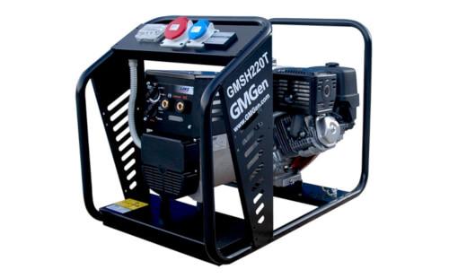 Сварочный генератор GMGen GMSH220T от ЭлекТрейд