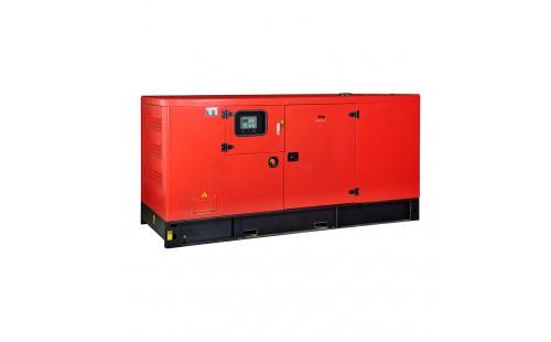 Дизельный генератор Fubag DS 137 DAC ES
