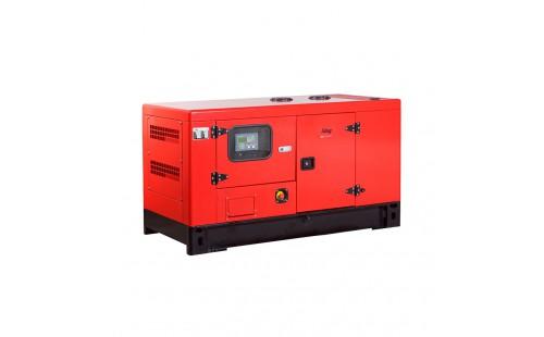 Дизельный генератор Fubag DS 16 AC ES
