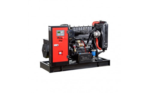 Дизельный генератор Fubag DS 22 A ES