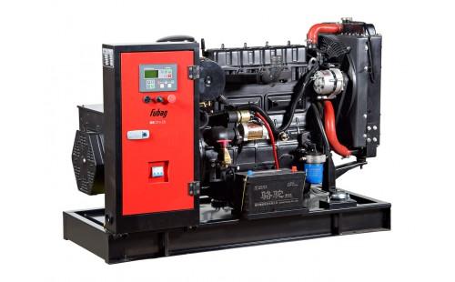 Дизельный генератор Fubag DS 27 A ES