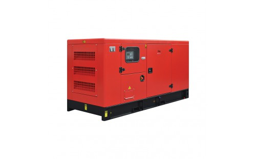 Дизельный генератор Fubag DS 68 DAC ES