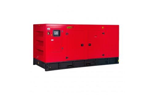 Дизельный генератор Fubag DS 275 DAC ES